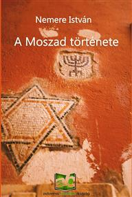 A Moszad története
