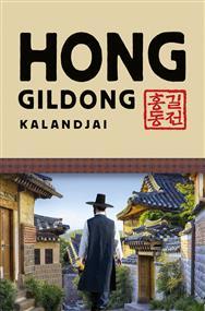 Hong Gildong kalandjai