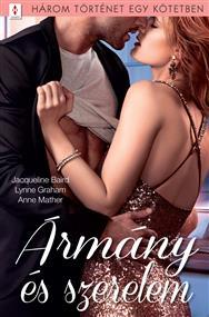 Ármány és szerelem - 3 történet 1 kötetben