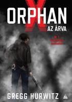 Orphan X - Az árva