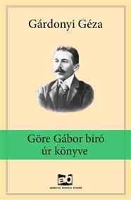Göre Gábor bíró úr könyve