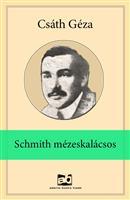 Schmith mézeskalácsos