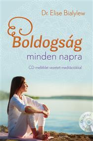 Boldogság minden napra + meditációs CD
