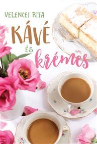 Kávé és krémes