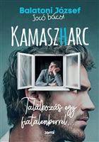 Kamaszharc – Találkozás egy fiatalemberrel…