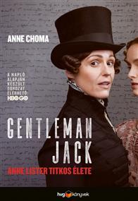 Gentleman Jack - Anne Lister titkos élete