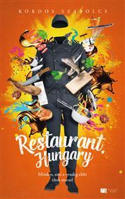 Restaurant Hungary