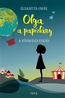 Olga a papírlány