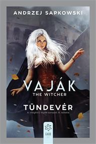 Vaják - Tündevér