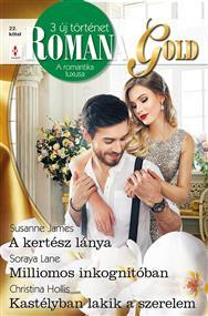 Romana Gold 22.