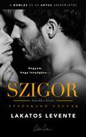 Átszakadó vágyak - Szigor 6.