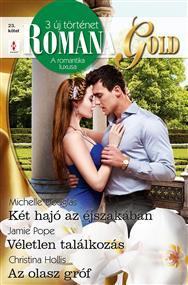 ROMANA GOLD 23.