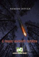 A tunguz meteorit rejtélye