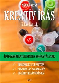 Kreatív írás feladatok
