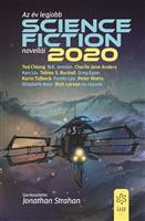 Az év legjobb science fiction novellái 2020