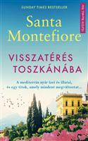 Visszatérés Toszkánába