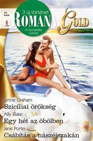 Romana Gold 25.