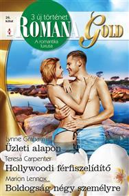 Romana Gold 26.