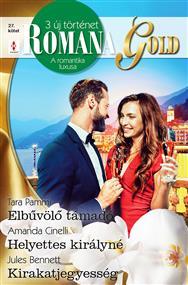 Romana Gold 27.