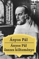 Ányos Pál összes költeménye