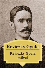 Reviczky Gyula művei