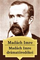 Madách Imre drámatöredékei