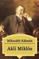 Akli Miklós
