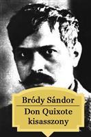 Don Quixote kisasszony