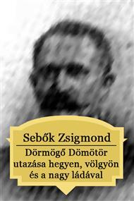 Dörmögő Dömötör utazása hegyen, völgyön és a nagy ládával