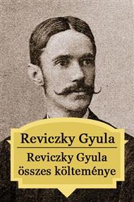 Reviczky Gyula összes költeménye