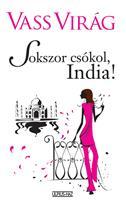 Sokszor csókol, India!