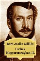 Csehek Magyarországban II.
