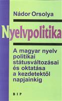 Nyelvpolitika