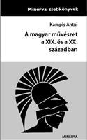 A magyar művészet a XIX. és a XX. Században