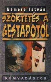 Szöktetés a Gestapótól