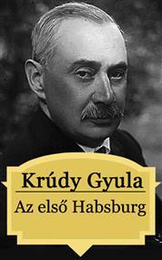 Az első Habsburg