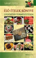 Élő ételek könyve