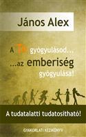 Gyakorlati kézikönyv - A Te gyógyulásod az emberiség gyógyulása