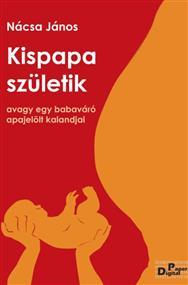 Kispapa születik, avagy egy babaváró apajelölt kalandjai