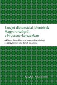 Szovjet diplomáciai jelentések