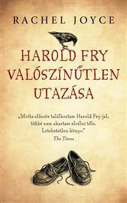 Harold Fry valószínűtlen utazása