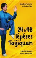 24 és 48 lépéses Taijiquan