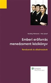 Emberi erőforrás menedzsment kézikönyv (2010-es kiadás)