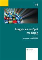 Magyar és európai médiajog