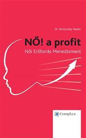 NŐ! a profit - Női Erőforrás Menedzsment