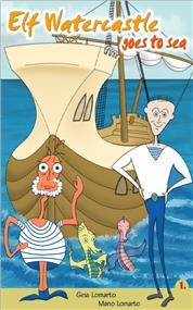 Elf Watercastle goes to sea