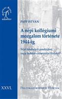 A népi kollégiumi mozgalom története 1944-ig