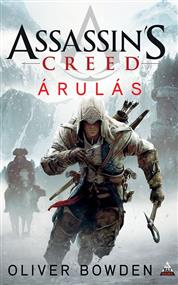 Assassin's Creed Árulás