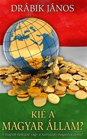 Kié a magyar állam?