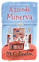 A szende Minerva - A hat nővér sorozat